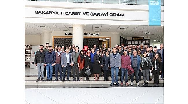 Sakarya'da 'Çevre Mühendisleri Odası İl Temsilciliği' Önemli Bir İhtiyaç