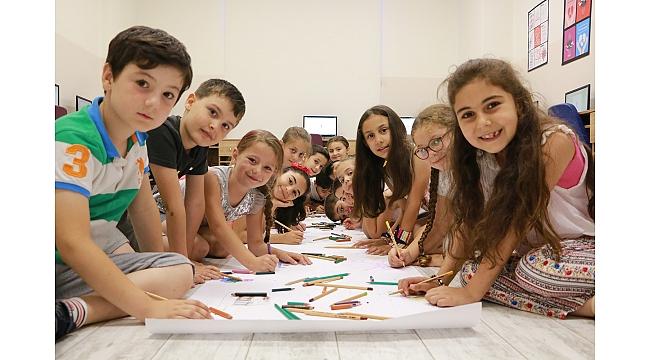 Geyve SGM'de yaz dönemi kursları devam ediyor