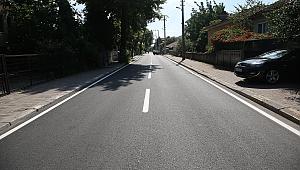 Devoğlu Caddesi'nde Dönüşüm Tamamlandı