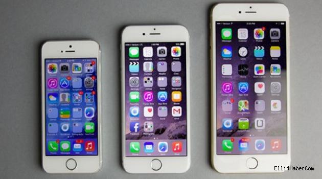 Apple yanlışlıkla iPhone 6c Fotoğrafı Paylaştı